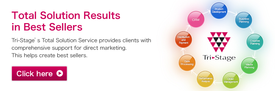 Total Solution Results in Best Sellers